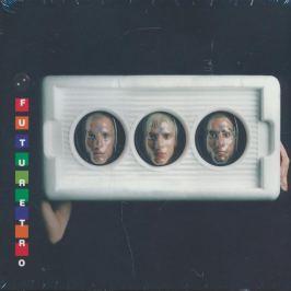 Tata Bojs, Futuretro MAX, CD