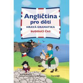 Kolektiv, Angličtina pro děti - hravá gramatika