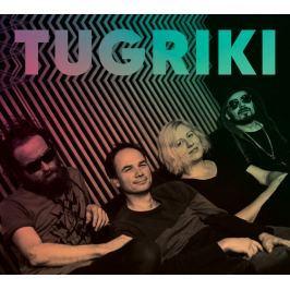 Tugriki, Tugriki, CD