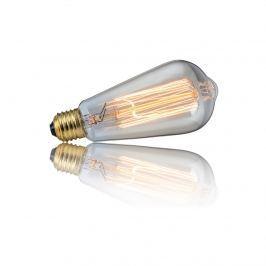 Dekorační žárovka Vintage HEITRONIC - 60 W, E 27, 230 V