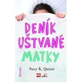 Suzy K. Quinn, Deník uštvané matky