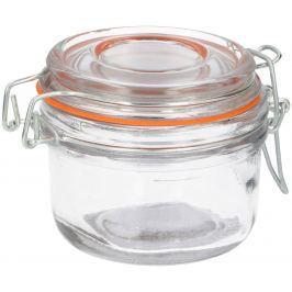 Zavařovací sklenice, 125 ml