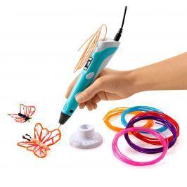 3D pero, 14 dílná sada Kreativní, tvoření