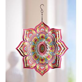 Větrohra Květ Mandala