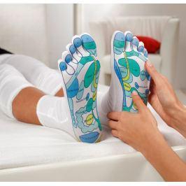 Ponožky s reflexními zónami