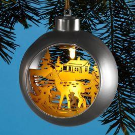 LED koule Koloušek