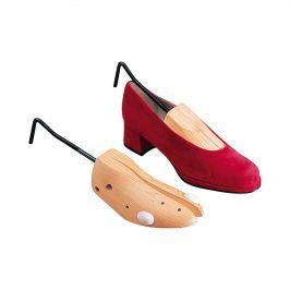 Dřevěný napínák bot dámský, 1 kus