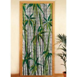 Bambusový závěs Bamboo