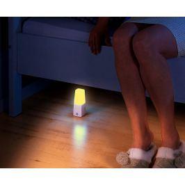LED noční světlo se senzorem