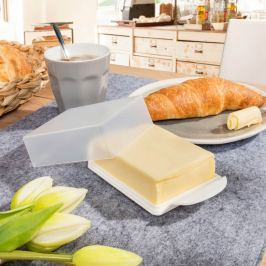 Dóza na máslo