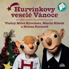Hurvínkovy veselé Vánoce