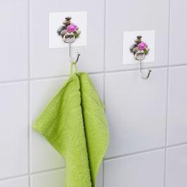 Háčky Orchidej, 2 ks