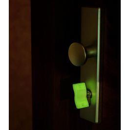 Svítící nástavce na klíče, 4 kusy
