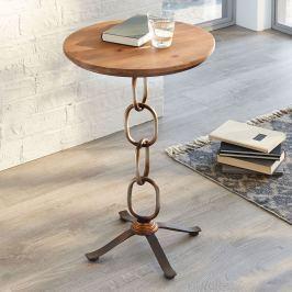 Odkládací stolek Řetěz