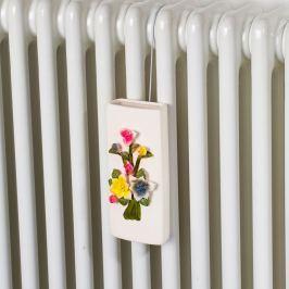 Zvlhčovač vzduchu Květy, 2 kusy