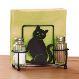 Organizér na stůl Kočka
