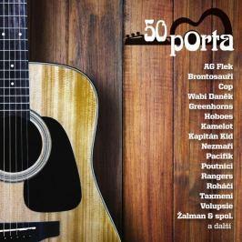 Různí Porta 50 Let