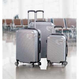 Sada kufrů Carbon, 3 ks