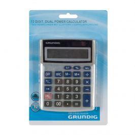 Solární kalkulačka Grundig