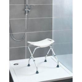 Stolička do sprchy skládací