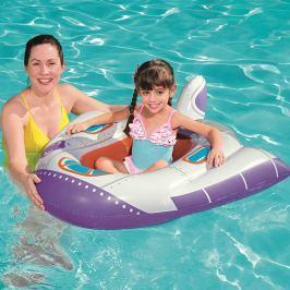 Nafukovací loďka pro děti