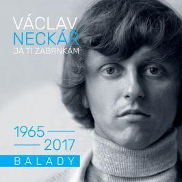 Václav Neckář Já ti zabrnkám / Balady