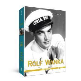 Rolf Wanka - Zlatá kolekce