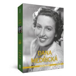 Dana Medřická - Zlatá kolekce