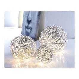 Světelné koule Style