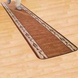 Kobercový běhoun 57  x 240 cm
