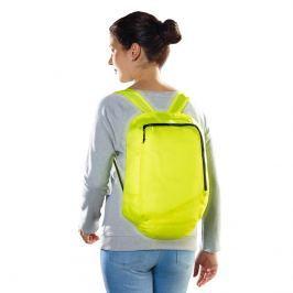Neonový batoh skládací