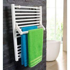 Sušák na ručníky na radiátor