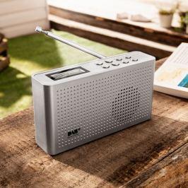 Přenosné rádio DAB +