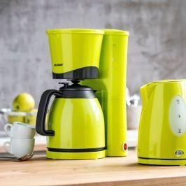 Kávovar Efbe-Schott KA 520.1 L Lemone