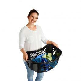 Ergonomický koš na prádlo