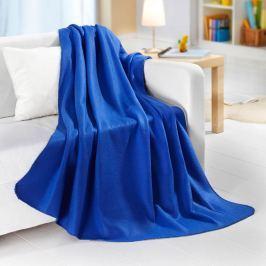 Flísová deka