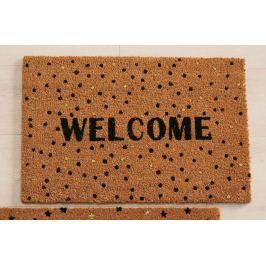 Rohožka Welcome