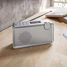 Digitální přenosné rádio DAB+