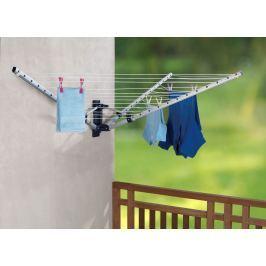 Nástěnný sušák prádla