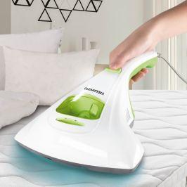 CLEANmaxx Vysavač s UV-C světlem proti roztočům
