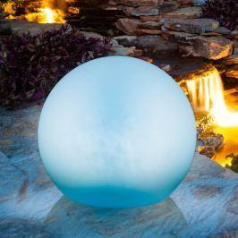 EASYmaxx Solární koule měnící barvy