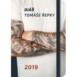 Diář Tomáše Řepky 2019
