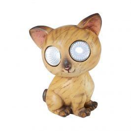 Solární kočka Mimi