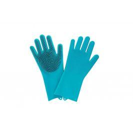 Magické čistící rukavice