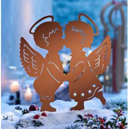 Zahradní zápich Andělská láska