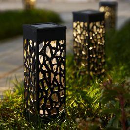 Solární světlo Garden, 2 ks