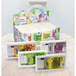 Ubrousky Euro, 10 ks