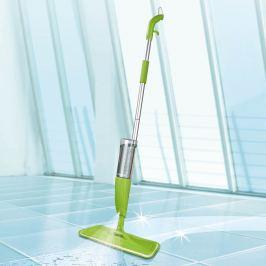 CLEANmaxx stříkací mop Limetka