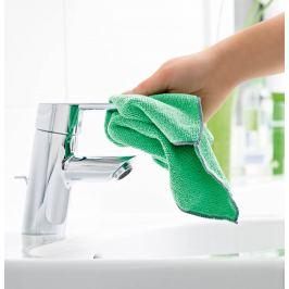 Antibakteriální koupelnová utěrka, 2 ks