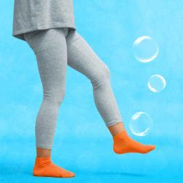 Bublifuk s kouzelnými ponožkami